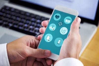 Applications santé : Les assureurs jouent le jeu