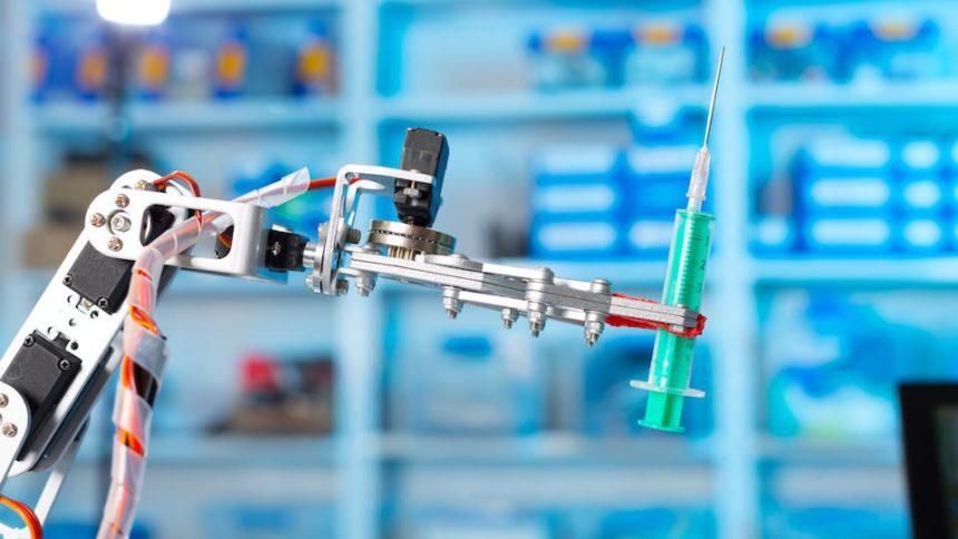 La médecine du futur : entre robots et nouvelles technologies