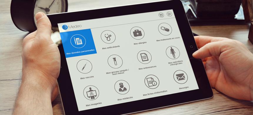 L'évolution de l'e-santé en quelques chiffres