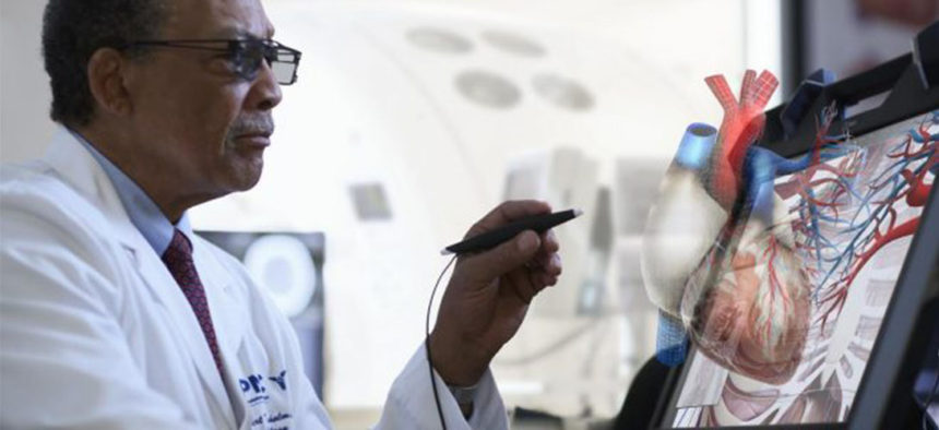 Santé : 3 domaines où la réalité virtuelle est une alliée vitale
