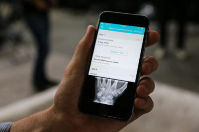 Carbon Health : le parfait exemple de l'utilisation du numérique pour la santé
