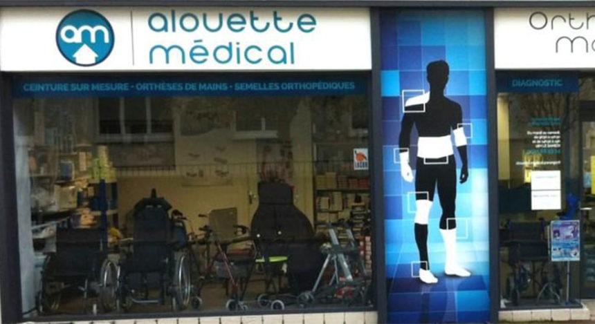 L'imagerie 3D révolutionne l'orthopédie